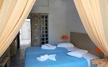 Foto Hotel Afroditi and Venus Beach in Kamari ( Santorini)